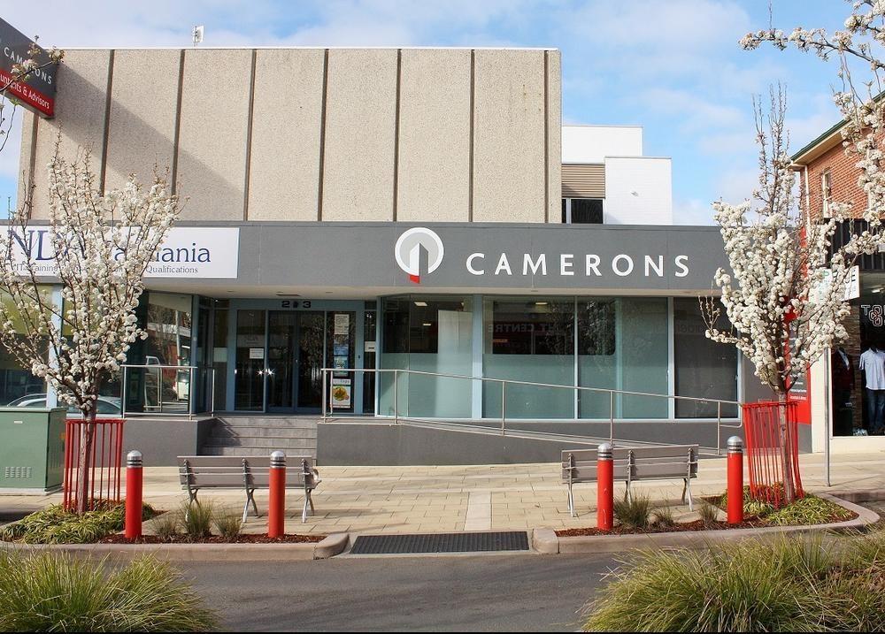 Tasmanian Office